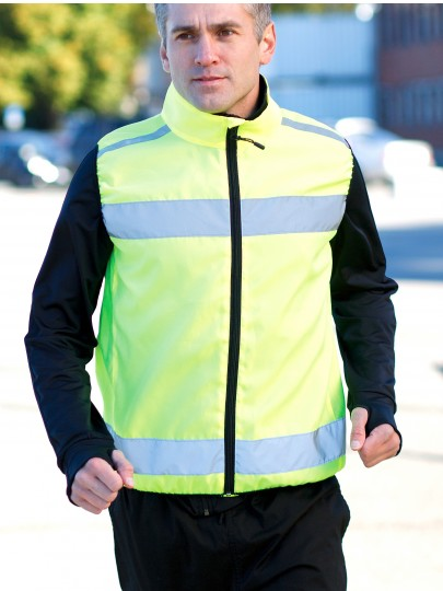 Safety vest 4620_Kil