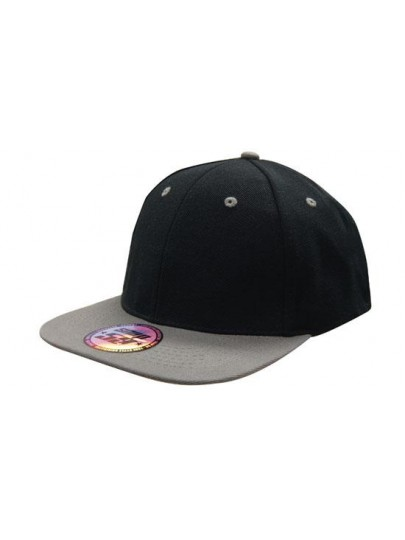 FlatPeak cap kontrast art.4106